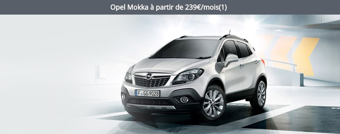 opel mokka opel tours. Black Bedroom Furniture Sets. Home Design Ideas