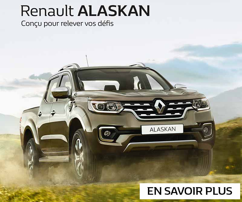 renault alaskan renault saint malo. Black Bedroom Furniture Sets. Home Design Ideas