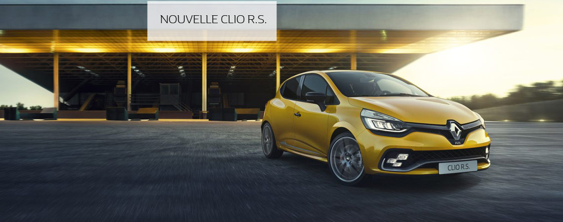 renault clio rs renault meaux la ferte sous jouarre. Black Bedroom Furniture Sets. Home Design Ideas