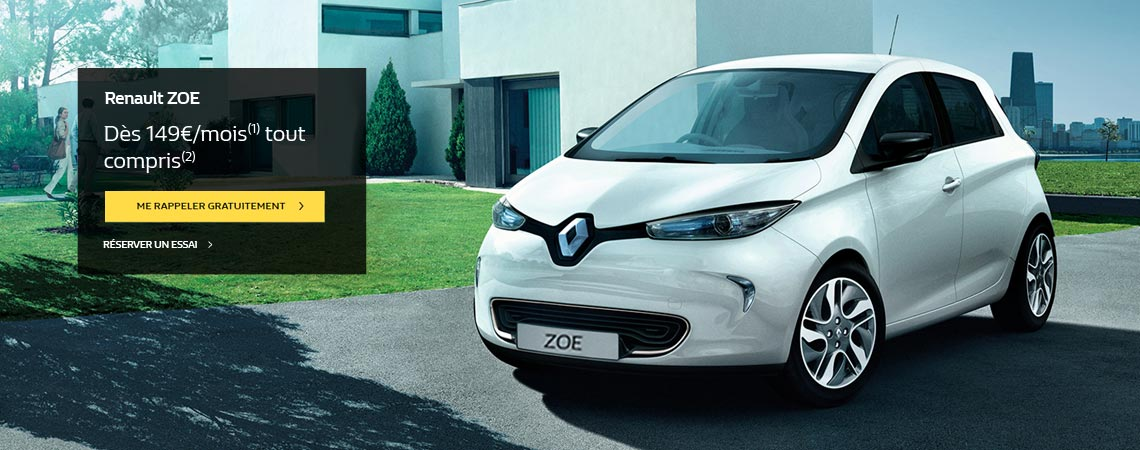 renault zoe renault reims. Black Bedroom Furniture Sets. Home Design Ideas