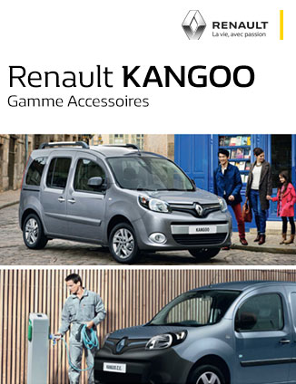 latest discount best cheap another chance CATALOGUES ACCESSOIRES RENAULT | Renault Maintenon, Maintenon