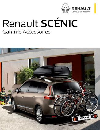 e8a45a8dd4f1ca Catalogue Accessoires Renault Scenic