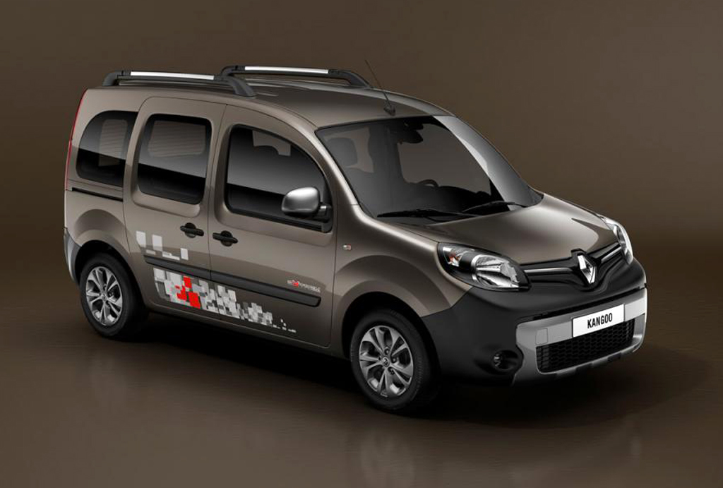 nouveau renault kangoo extreme renault maintenon maintenon. Black Bedroom Furniture Sets. Home Design Ideas