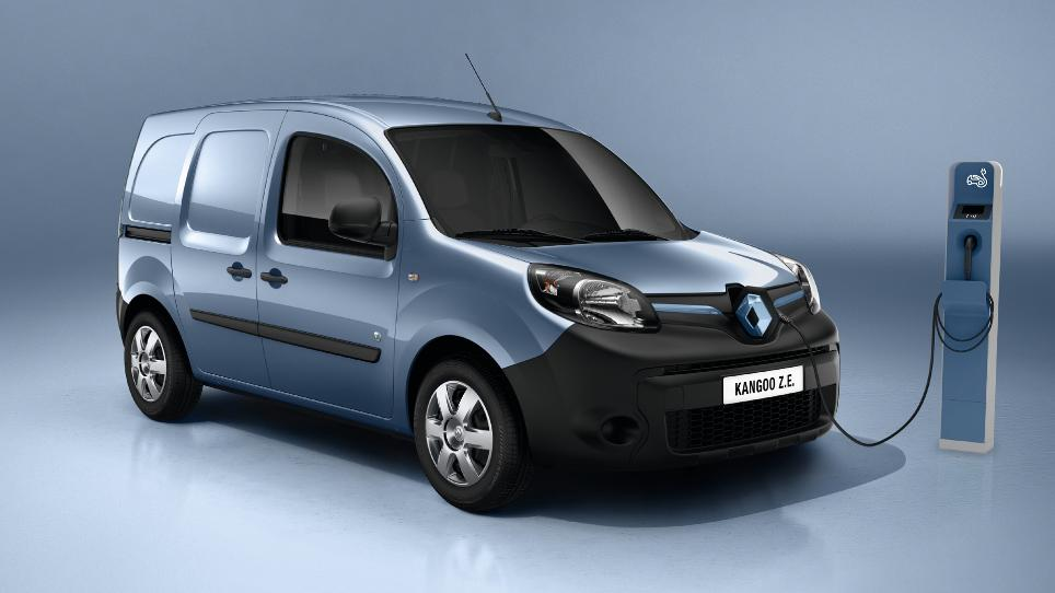 nouveau renault kangoo renault maintenon maintenon. Black Bedroom Furniture Sets. Home Design Ideas