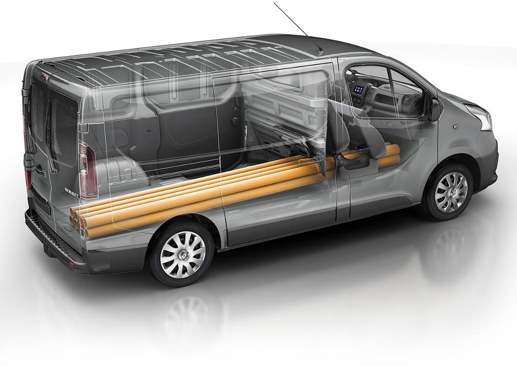 Renault Trafic Renault Chateaudun