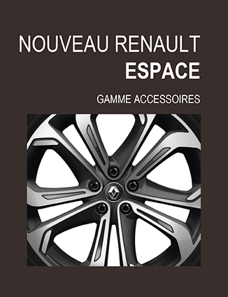 catalogues accessoires renault renault melun melun. Black Bedroom Furniture Sets. Home Design Ideas