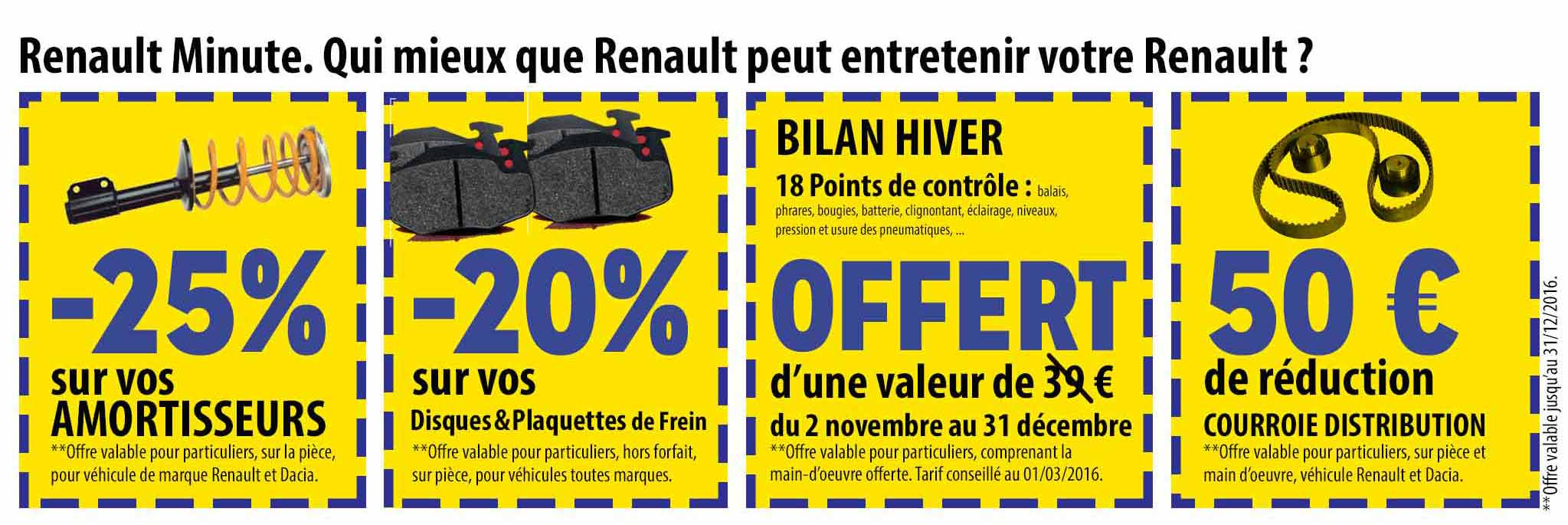 foire aux pneus novembre 2016 renault maintenon maintenon. Black Bedroom Furniture Sets. Home Design Ideas