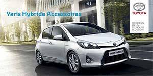 offres exclusives nombreux dans la variété grande remise Les accessoires de la marque Toyota   TOYOTA FORBACH