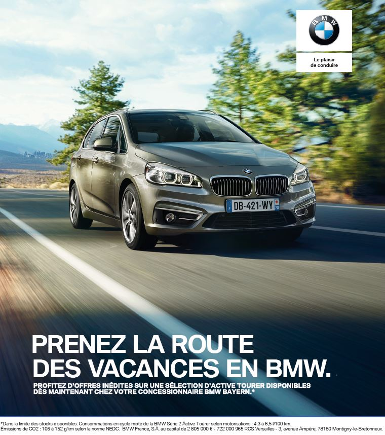 offre inedite pr t partir bmw aix en provence. Black Bedroom Furniture Sets. Home Design Ideas