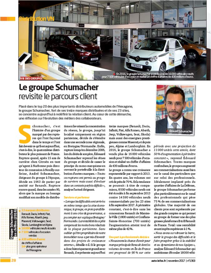 article auto infos novembre 2017 renault saint germain en laye. Black Bedroom Furniture Sets. Home Design Ideas
