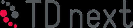 Logo of TD next