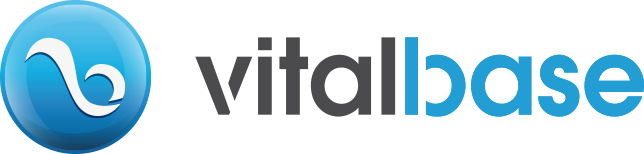 Logo of Vitalbase