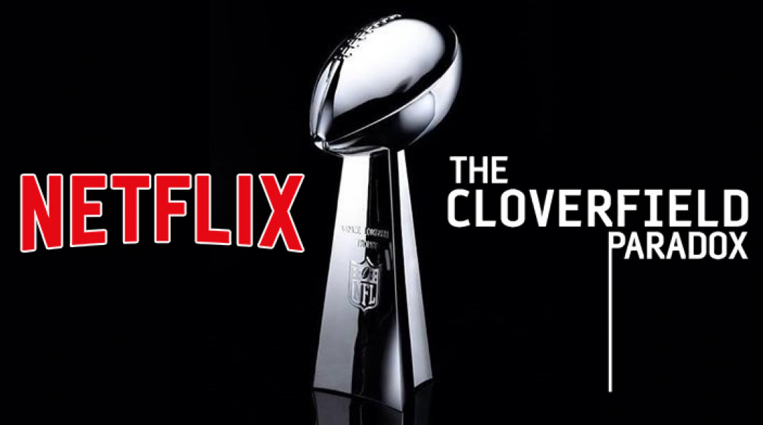 Netflix Steals Super Bowl: Game Changer or Trick Shot