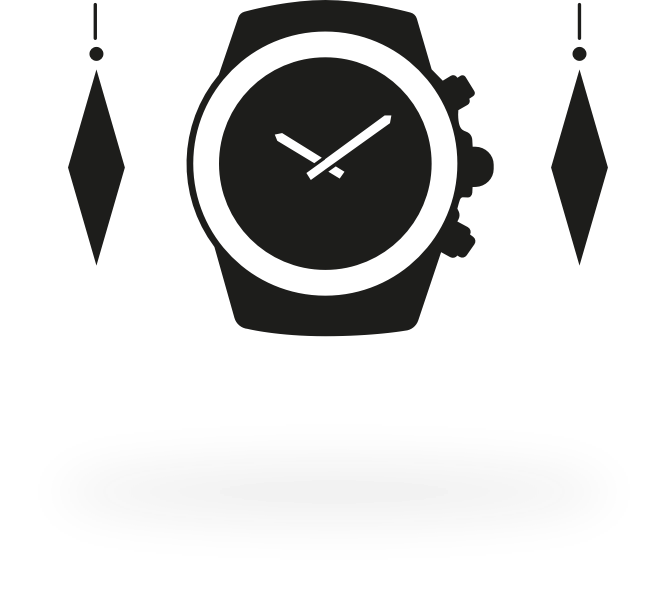 Luxury Watch & Jewellery Brands