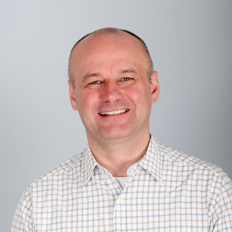 Bjorn Howard