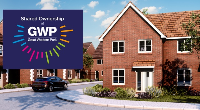 Didcot new homes