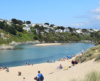 Top 3 Places to Visit on the North Coast of Cornwall
