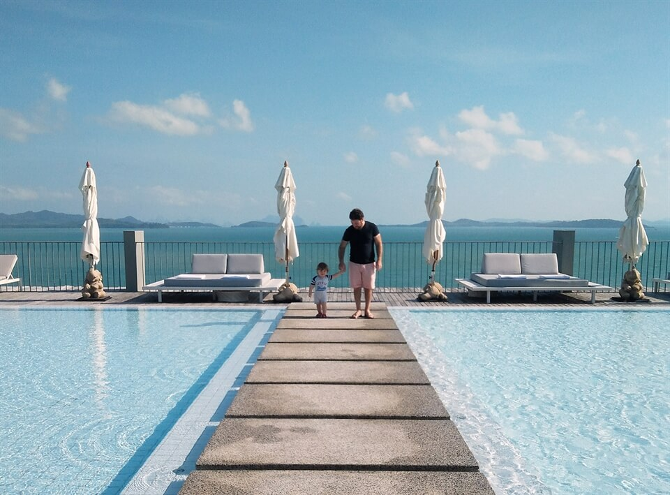 Thailand Travel: Review of Point Yamu by COMO in Phuket, Thailand