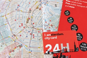 Amsterdam Travel: Is the Amsterdam City Pass - the I amsterdam City Card - worth it?