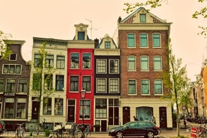 My Amsterdam Wishlist for Autumn 2013