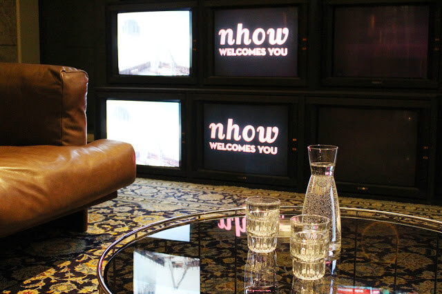 Hotel Review: A Stylish Stay in Nhow Rotterdam