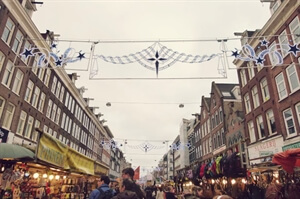 A photo from: Albert Cuyp Markt in Amsterdam