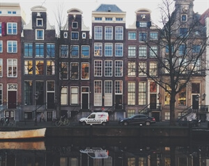 Amsterdam Travel: Where to Stay in Amsterdam - Neighbourhood Guide