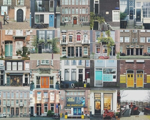 In photos: Amsterdam Doors - Part Two (#damgooddoors 21 - 40)