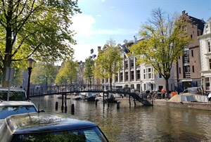 Amsterdam Travel: Best Hotels in Amsterdam City Centre