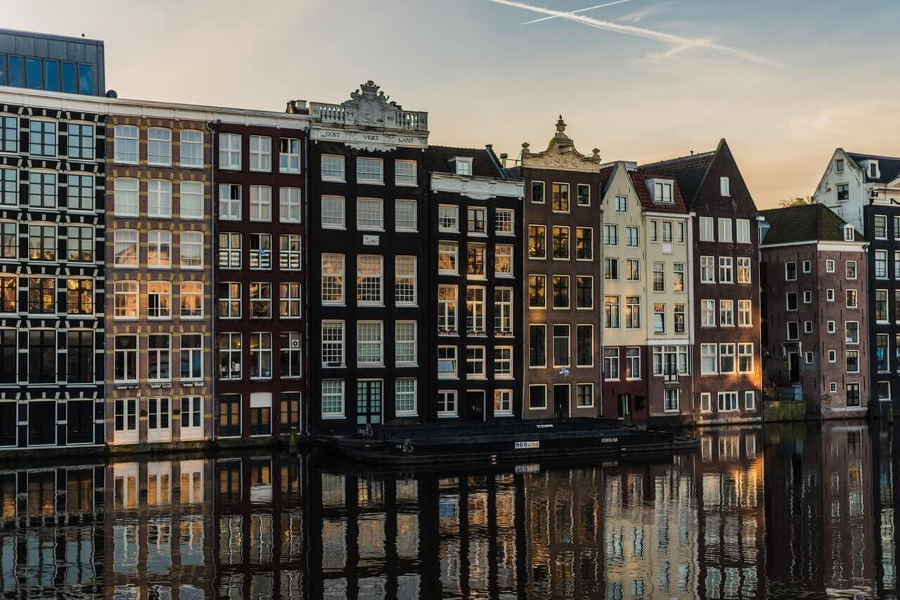 Welcome to My Amsterdam Travel Blog!