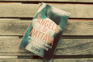 Book Review: Angels of Pattaya by G.T. Gray