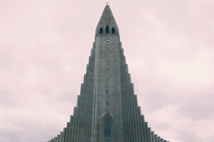 In photos: Hallgrímskirkja - A Cathedral with a View
