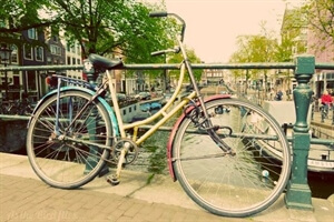 Sponsored Video: Ik Wil Je Zien - Cycling (Safely) in the Netherlands
