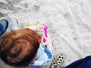A Diary of Motherhood: Year One, Week Two