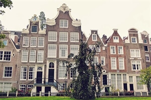 Best Kept Secret: Begijnhof in Amsterdam
