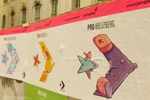 First Impressions: Berlin