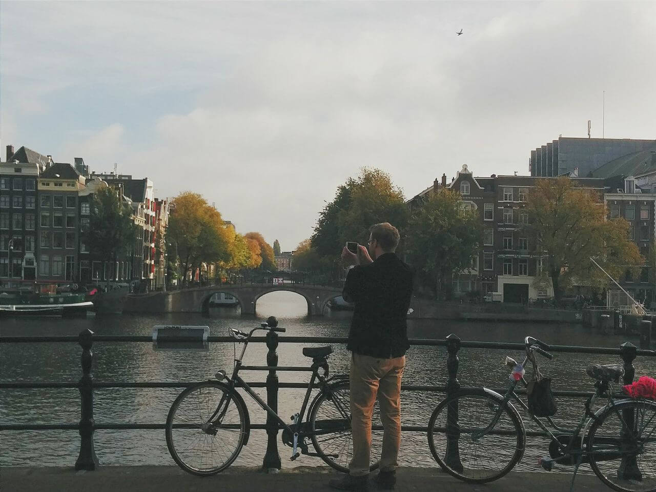 Amsterdam Travel: The BestPlaces to Take Photosin Amsterdam