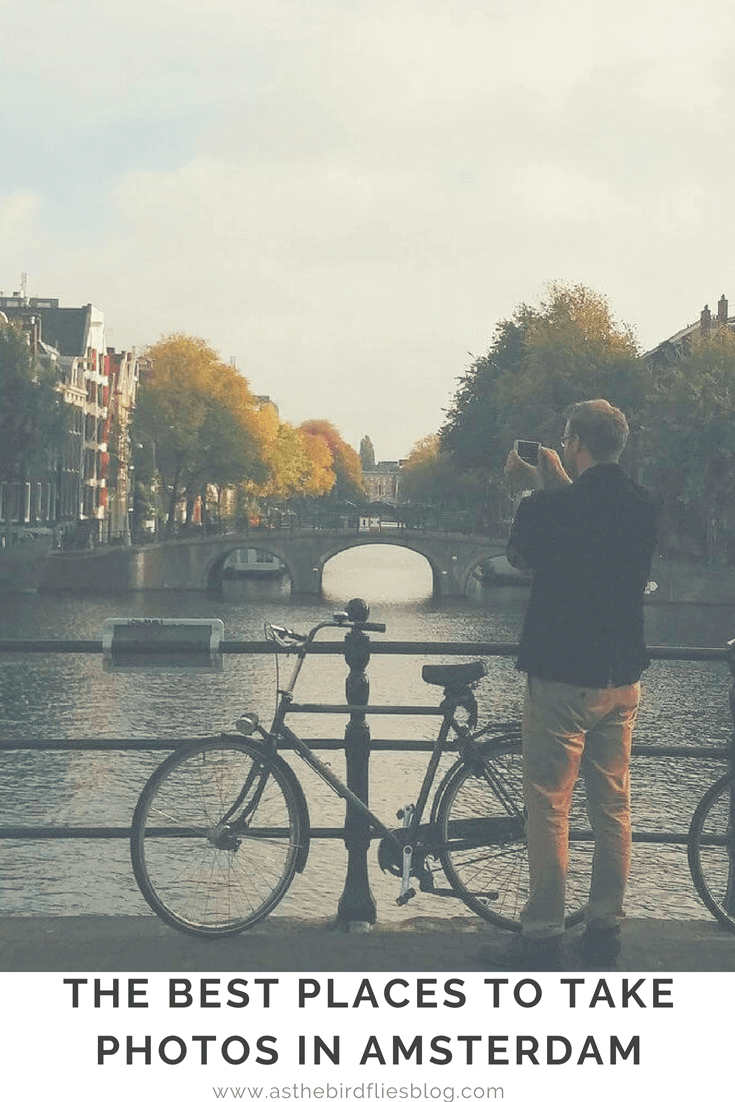 amsterdam travel the best photography spots in amsterdam as the