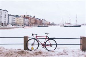 First Impressions: Helsinki, Finland