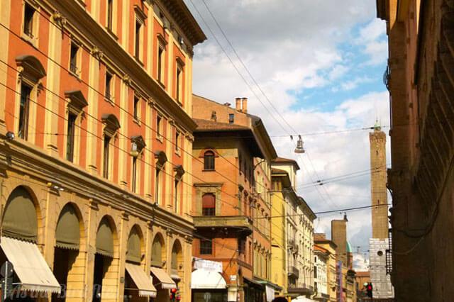 First Impressions: Bologna