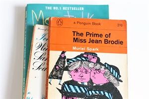 The Books I Read in February 2015