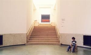An afternoon at Boijmans Museum, Rotterdam