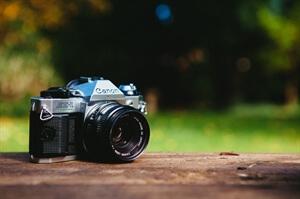 NaNoWriMo Inspiration (Day 24): Ten photographs that inspire you to write
