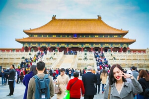 China for Beginners: Tips for Planning a Trip to China