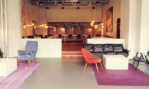Hotel Review: The Student Hotel, Rotterdam