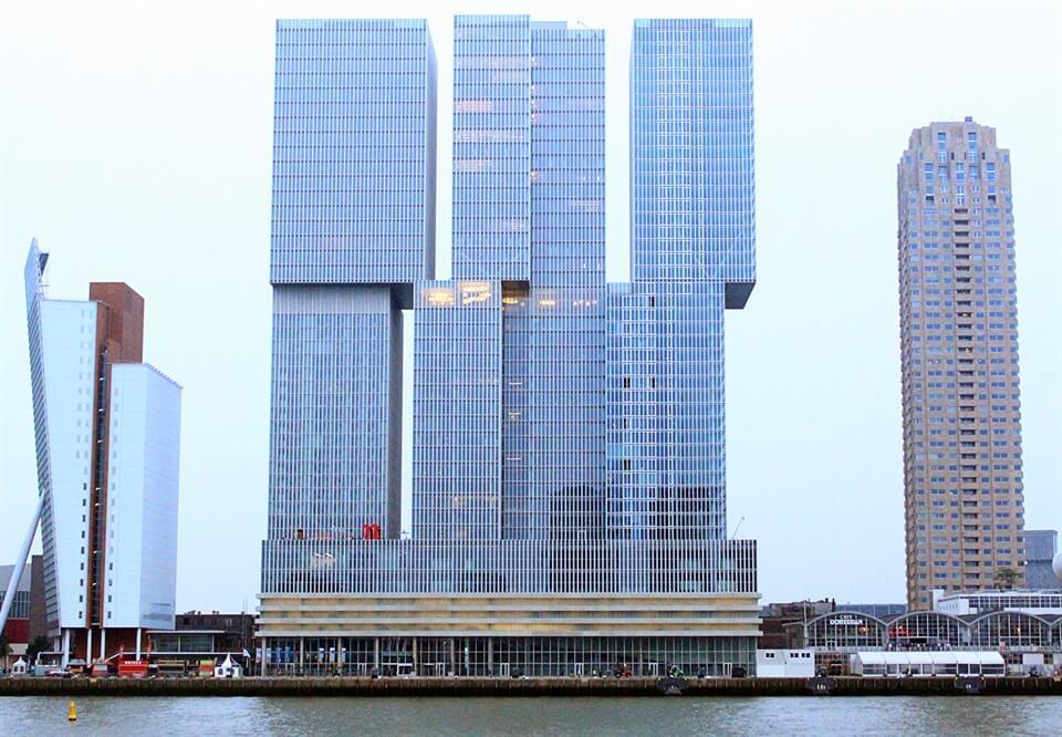 Travel: World Port Days Festival in Rotterdam