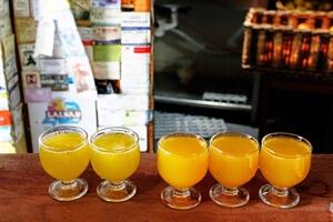 Best Kept Secret: Taberna da Poncha, Madeira