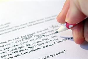 On Writing: Three secret ingredients forwriting regularly