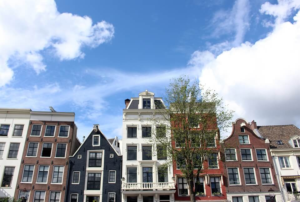 Amsterdam Travel: 100+ Free Things To Do in Amsterdam