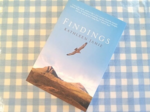 Book Review: Findings by Kathleen Jamie